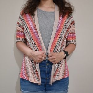 Nic & Zoe Summer Lightweight Cardigan